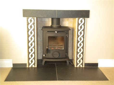 Fireplace Tiles And Hearths by The Pros And Cons Of A Slate Fireplace Hearth Fireplace
