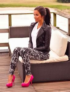How To Wear Leggings 2018 | FashionGum.com