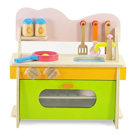18 inch doll kitchen furniture 18 inch doll furniture kitchen set with oven stove sink and accessories fits americal girl