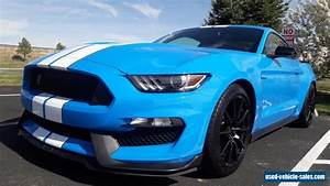 2017 Ford Mustang for Sale in Canada
