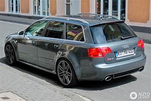 Audi RS4 Avant B7 - 10 August 2012 - Autogespot