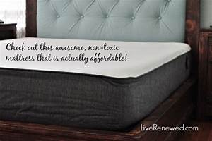 5 ways to green your bedroom With affordable non toxic mattress