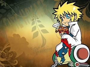 Cute Naruto Wallpaper - WallpaperSafari