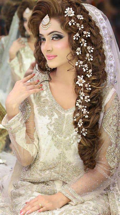 beautician hair style pictures parlour mari 233 e maquillage des frais de kashee