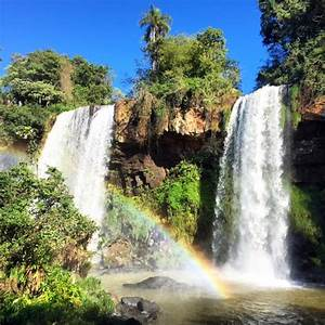 10 Things I Learned From My Recent Trip To Puerto Iguazu