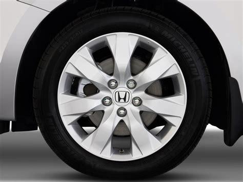 rims for 2010 honda accord image 2010 honda accord sedan 4 door v6 auto ex l wheel