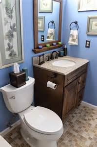 small bathroom diy ideas hometalk diy small bathroom renovation