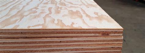 Plywood Hawaii  Products  Construction Grade Panels