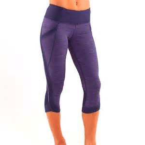 Lululemon Athletic Clothing