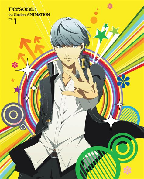 persona 4 the golden animation 1 persona 4 the golden animation 1
