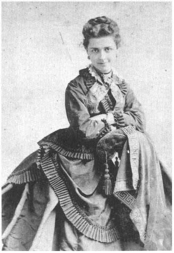 jeannette thurber wikipedia