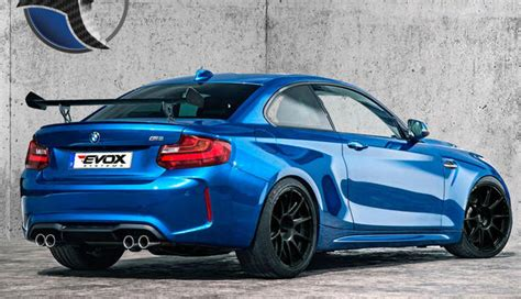 alpha  bmw  body kit  powerkit