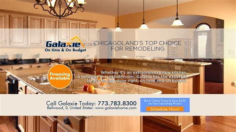 chicago il kitchen remodeling    galaxie