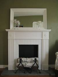 faux fireplace ideas 17 Best images about Faux Fireplace Ideas on Pinterest