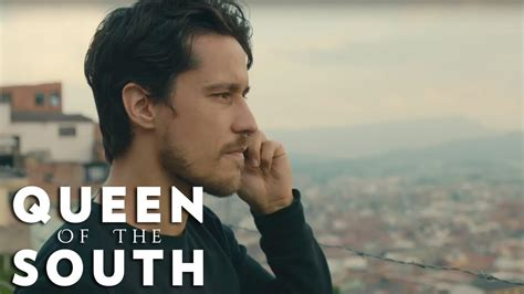 Queen of the South | Season 2, Episode 5: James, Teresa ...