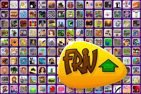 Friv, Cientos De Juegos Online Para Jugar Gratis