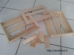 Boite à épices : corbeille rustique le coin bricolage de v robrico ~ Teatrodelosmanantiales.com Idées de Décoration
