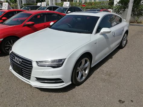 Audi A7 For Sale by 2016 Audi A7 For Sale In New Kingston Kingston St Andrew