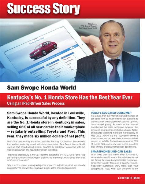 autosuccess december  success story  autosuccess issuu