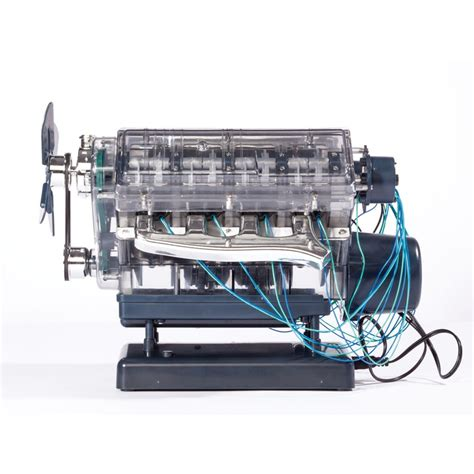 v8 motor kaufen v8 motor bausatz modelspace