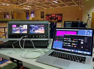 Blackmagic & Wirecast – Live Streaming | Simple Thought ...