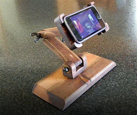 ipod mp player adjustable stand suporte  celular