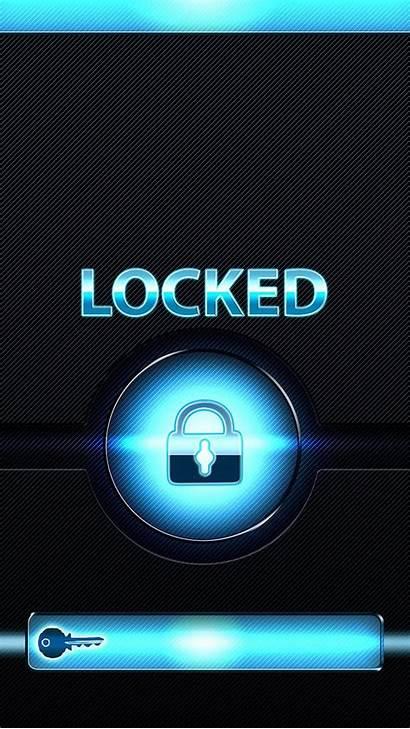 Lock Screen Phone Lockscreens Iphone Tap Locked