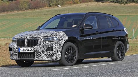 2019 Bmw X1 by Top 2019 Bmw X1 Model Car Model 2019
