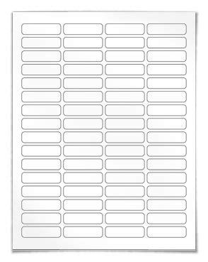 Return Address Templates Free free printable return address labels templates vastuuonminun
