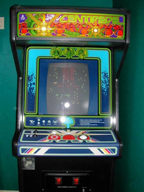 The Video Games Critics Arcade Game Reviews