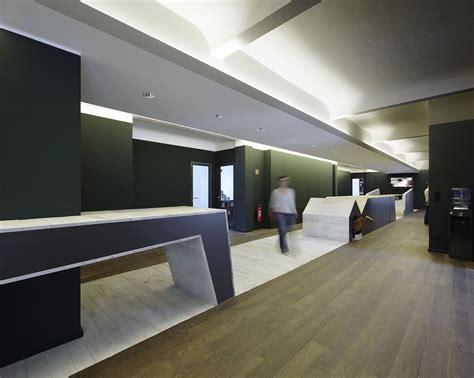 office interior design black gallon storage on wood floor sweet stable Modern