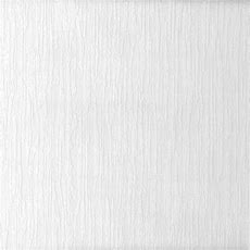 Cascade Raised White Textured Paintable Wallpaper