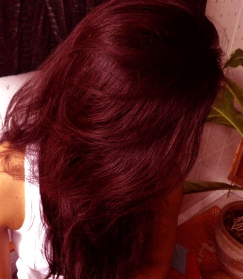 red wine hair color semi permanent hair colors buy red wine hair colorsemi permanent hair