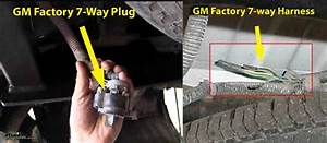 Brake Controller Wiring Locations For 1999 Gmc Sierra
