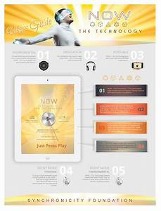 Free Infographic  Now The Technology User Guide