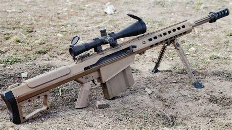 50 Cal Bmg Rifle by Barrett 50 Cal Wallpaper 183 Wallpapertag