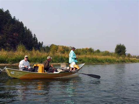 Fishing Boat Hire Aberdeen by Our Snake River Fly Fishing Guides Irwin Id