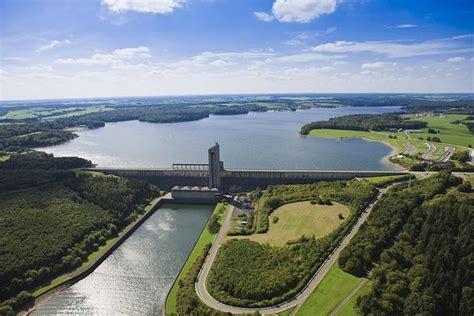 chalet barrage de l eau d heure duiken in belgi 235 in gesprek met vvw duiken