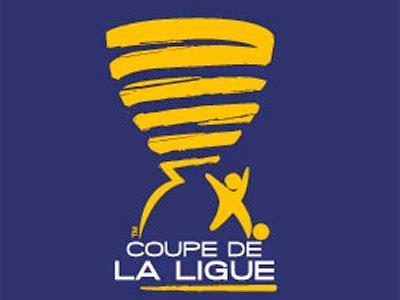 futbol francia copa de la liga  el bastia