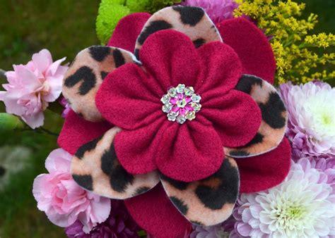felted flower patterns catalog  patterns