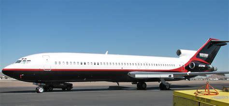 Roush Air 727's