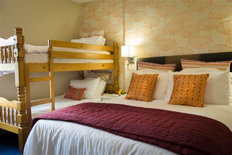 Family Bedroom by Family Room Battlesteads Pub Hotel Restaurant