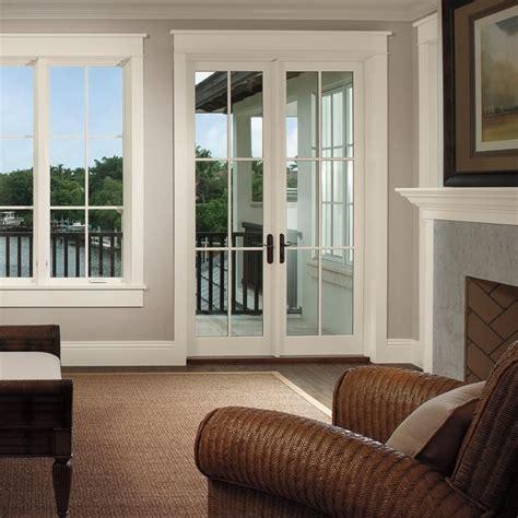 integrity windows and doors integrity iz3 impact outswing door integrity