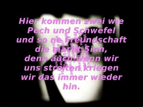 julia liebe beste freundin  lyrics youtube