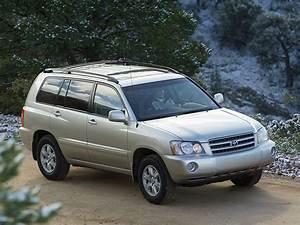 Toyota Highlander 2001 M Y