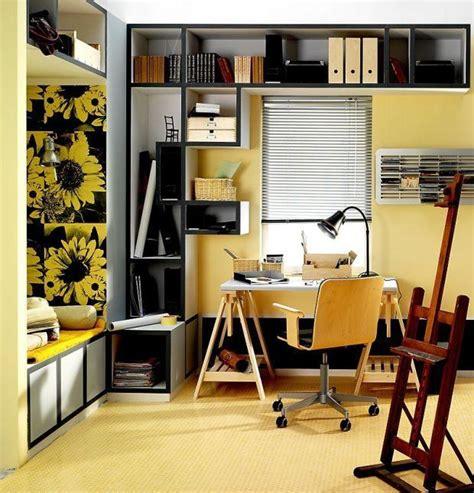 sous original bureau 30 idées superbes décoration fantastique chambre ado