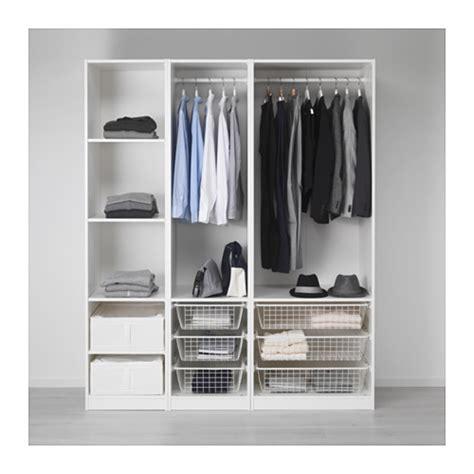 Armoire Penderie Design by Pax Wardrobe 175x58x201 Cm Ikea