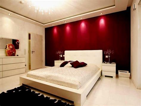 Wandgestaltung Schlafzimmer Farbe by Farbe Schlafzimmer Ideen
