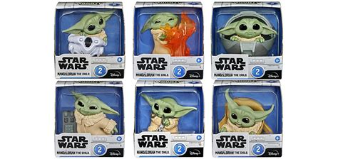 Bounty Collection The Child Figures, Wave 2 - Preorder Now ...