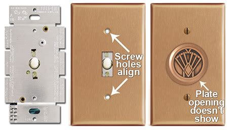 decorative dimmer switch knobs lutron leviton ge